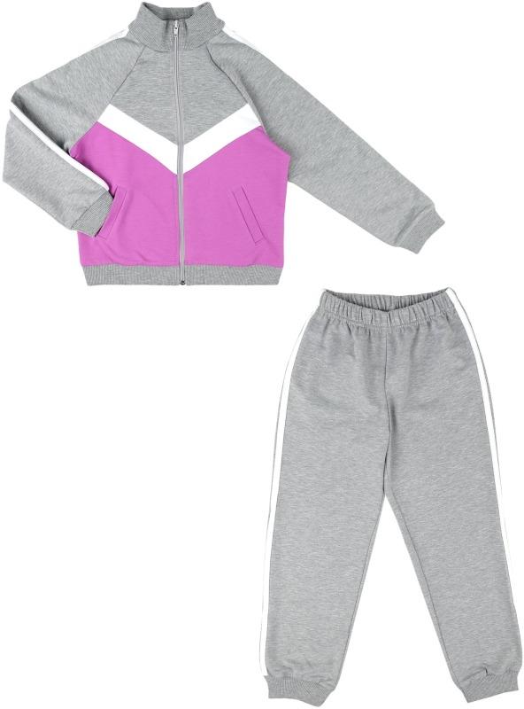 Спортивные костюмы на физкультуру в школу для девочки и мальчика. Кофта олимпийка и спортивные штаны. Рост 116, 122, 128, 134, 140, 146, 152, 158см