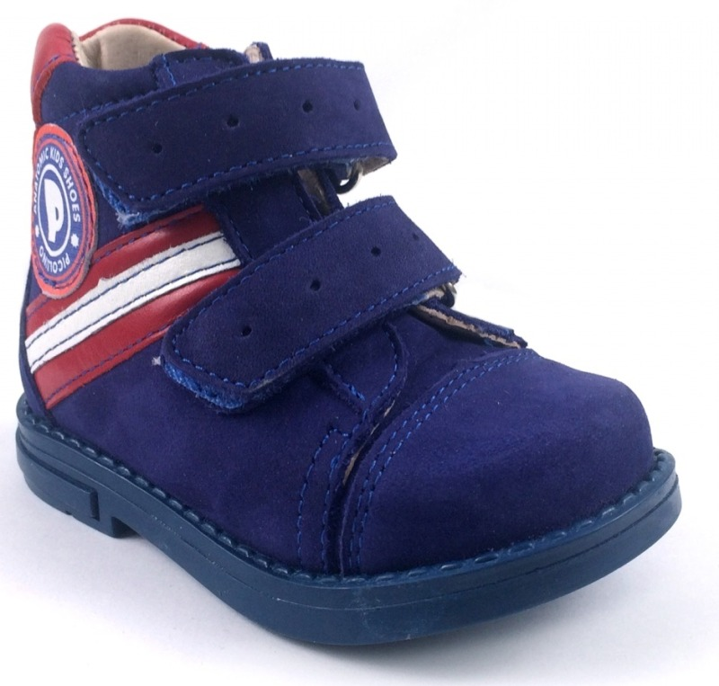 СКИДКА !! Кожаные ботинки на первый шаг всего за 2840руб. !! Размеры от 19 до 23, цвета в ассортименте.